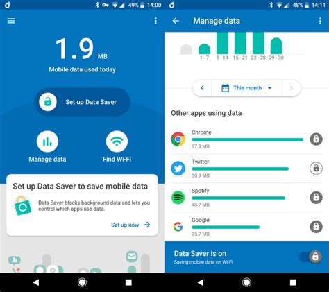 save data android s new android app can help you save data