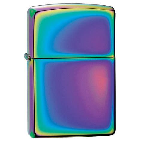 zippo spectrum lighter starters lighters