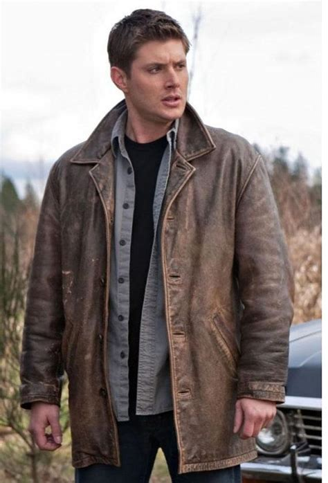 Dean Winchester Wardrobe by How To Dress Like Dean Winchester Spn Clothing Styles