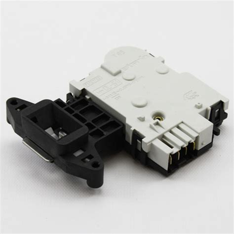Switch Door Mesin Cuci Lg replacement washing machine door latch replaces lg