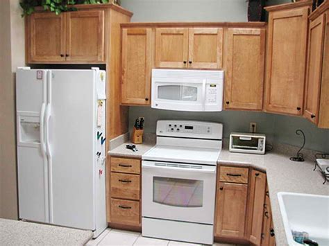 Small L Shaped Kitchen | l shaped kitchen designs home interior design