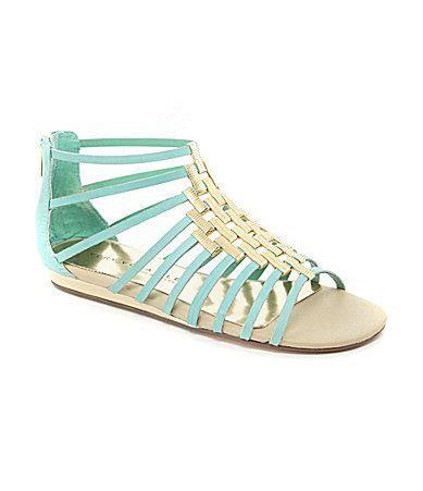Sandal Jelly Gladiator Glass 095 67 best trend we embellished sandals images on