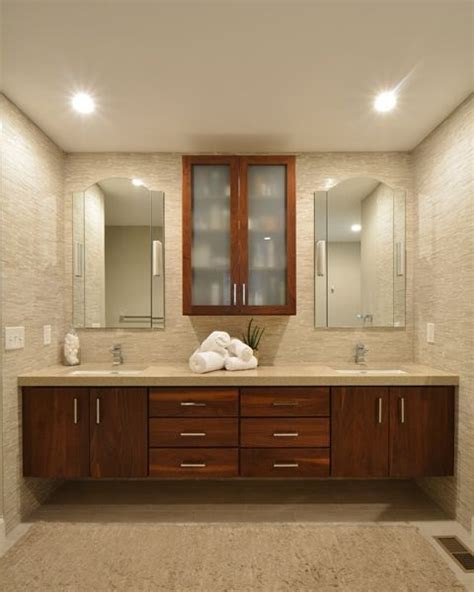 how to build a floating vanity cabinet floating vanity 1 karp 2014 trends pinterest