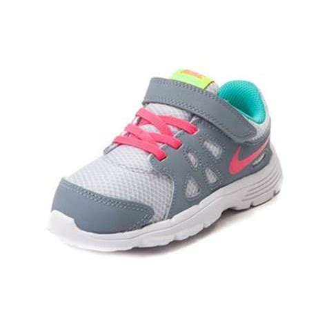 nike tennis shoes for toddler toddler nike revolution athletic shoe from journeys baby