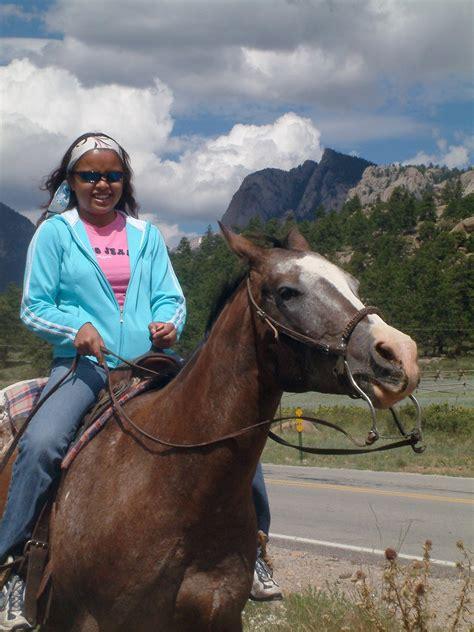 Blind Horse Rider Movie Free Blind Horseback Rider Stock Photo Freeimages Com