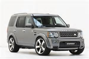 land rover discovery 4 suv pictures carbuyer auto design
