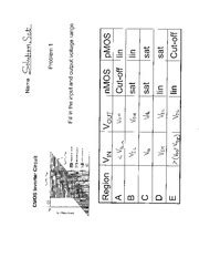 digital integrated circuits solutions eel 4310 uf page 1 course