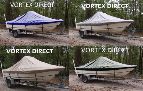boat covers for center console boats vortex heavy duty center console boat cover for 15 7 quot 16