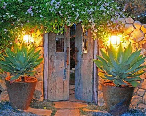 Mexican Garden Decor Mexican Garden Decor House Decor Ideas