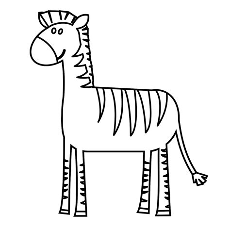 black and white zebra ls zebra clipart black and white clipart panda free