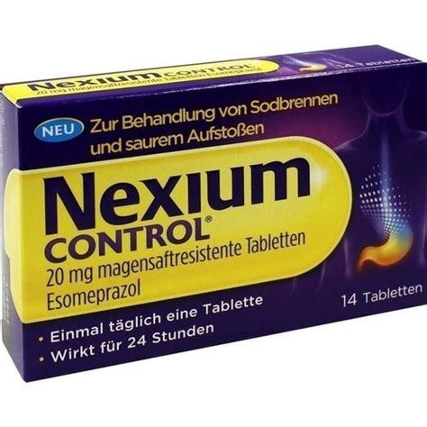 Obat Nexium nexium 20 mg nebenwirkungen furosemid wirkung auf herz
