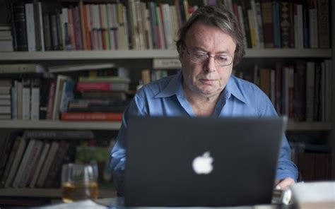 christopher hitchens best books christopher hitchens an impossible act to follow telegraph
