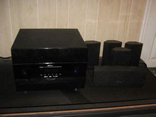 paramax wi 200 5 1 av receiver 2000 watt surround sound