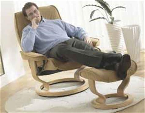 ekornes stressless governor recliner ekornes stressless large governor ergonomic recliner chair