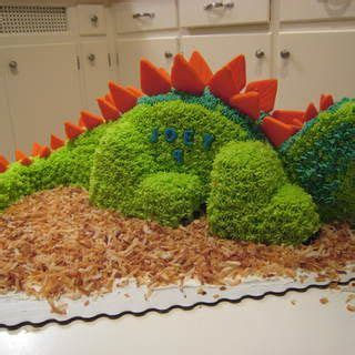 3d dinosaur cake template 3d dinosaur birthday cake rocking