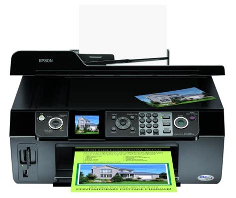 best prices on epson stylus cx9400fax color all in one