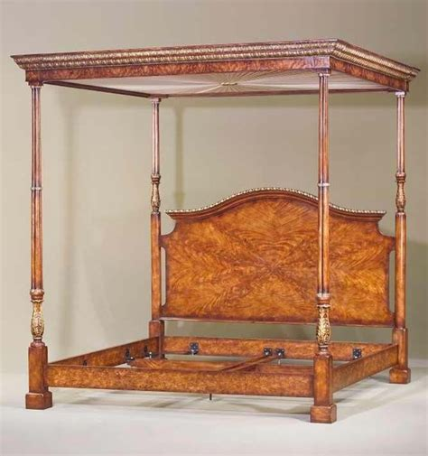 italian canopy bed pin by angela1915 on italian antiques and decor pinterest