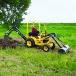 Easy Front Yard Landscaping - terramite by terraquip compact backhoe loader 187 grand rental station lunenburg ma