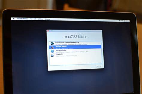 Macbook Estore Cara Restore Mac Atau Macbook Yang Bermasalah Macpoin