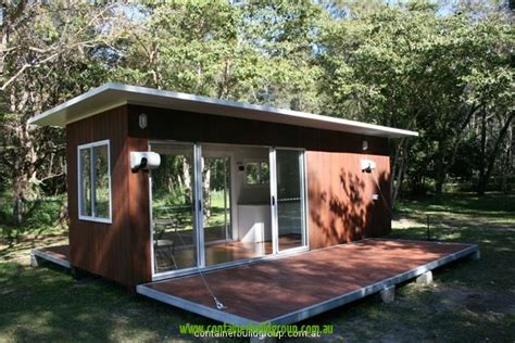 Small Cottage Kits by Self Contained Container Homes Amp Pop Up Shops