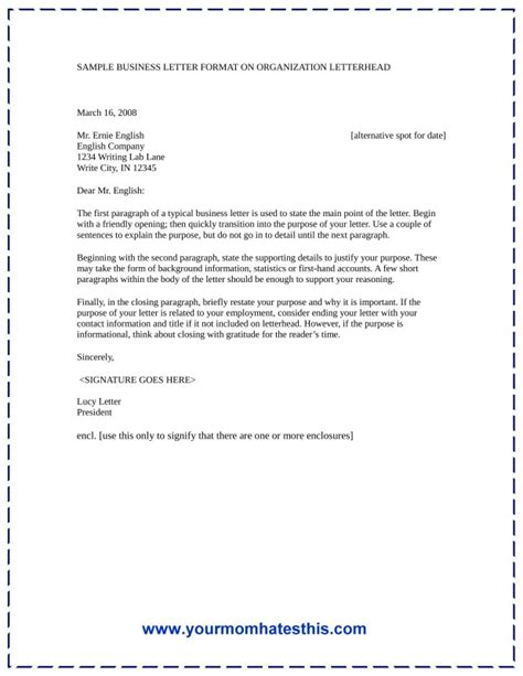 sle of business letter with attention line best ideas of sle of business letter with attention