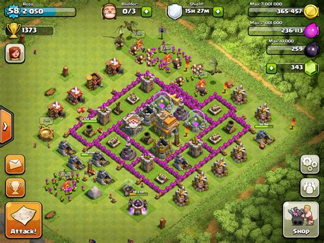 coc layout guide clash of clans tips layouts