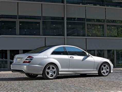 S Class 2 Door by 2 Door W221 Mbworld Org Forums