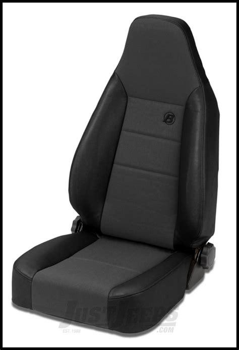 jeep yj seats canada just jeeps buy bestop trailmax ii sport front reclining