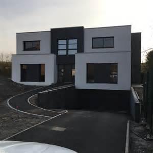 maison cubique h 233 nin beaumont le des maisons buchert