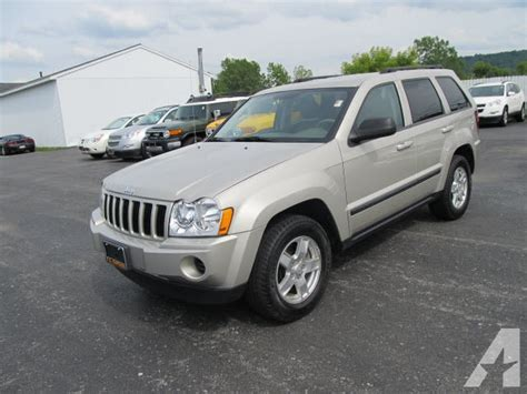 jeep laredo 2007 2007 jeep grand laredo for sale in watertown