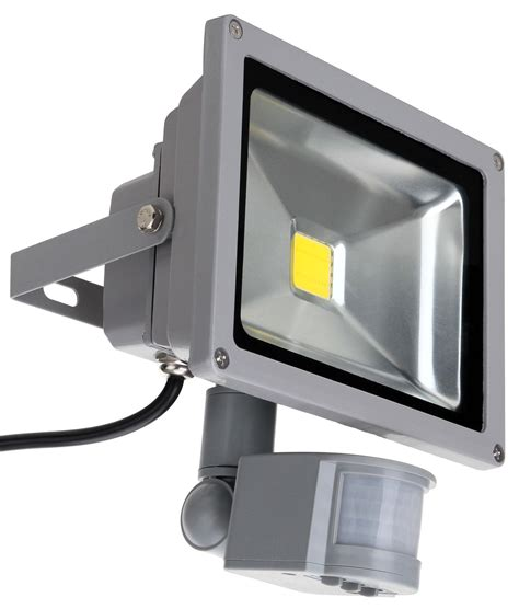 Showlite FL 2020B LED Fluter IP65 20 Watt 2200 Lumen