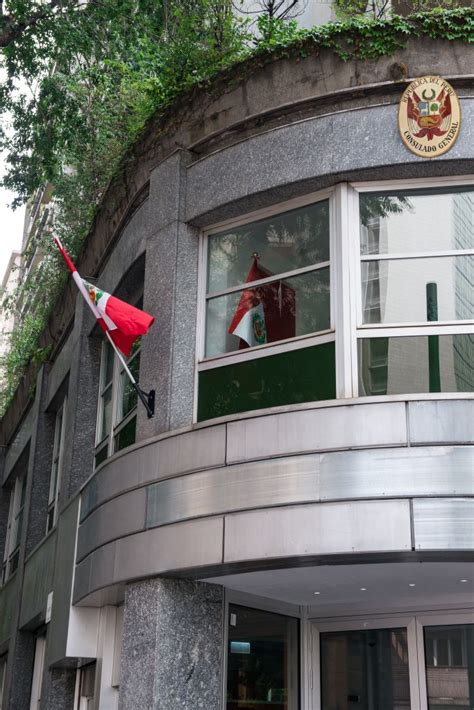 consolato peru may 2017 the new headquarters of the consulate general