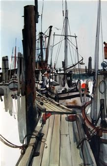 boat auctions west coast tremewen vern art auction results