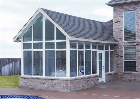 How Much To Add A Sunroom To My House Factory Direct Remodeling Of Atlanta Photo Gallery
