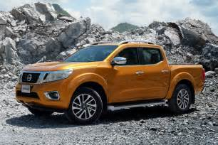 2015 Nissan Truck Renault Truck Confirmed For 2016 Will Be Based On