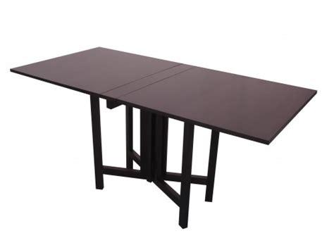tavoli ribaltabili ikea tavolo pieghevole borgetto
