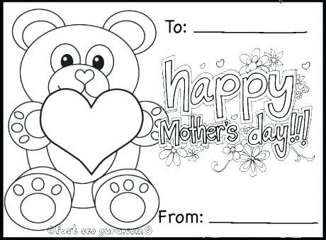 mothers day pictures to color day color pages printabl on mothers day coloring