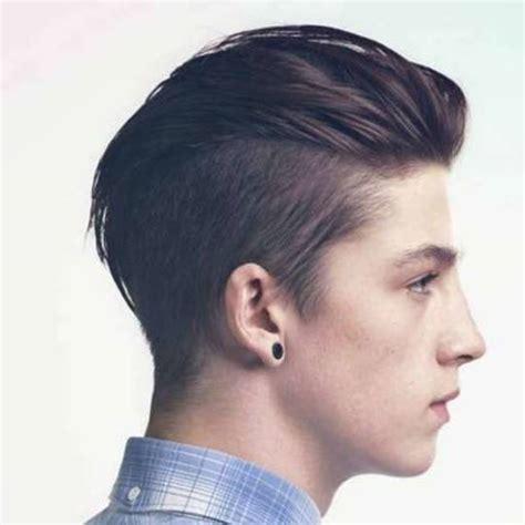 nuevos cortes de pelo  peinados masculinos  modaelloscom