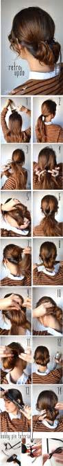 easy updos for hair step by step 12 trendy low bun updo hairstyles tutorials easy cute