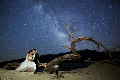 photography lovers couples mark their engagement with time lapse photographs