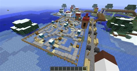 minecraft boat loop roller coaster tycoon minecoon island project vr 1 4