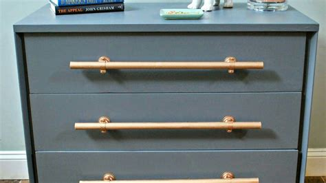 make diy drawer pulls or handles diy home guidecentral