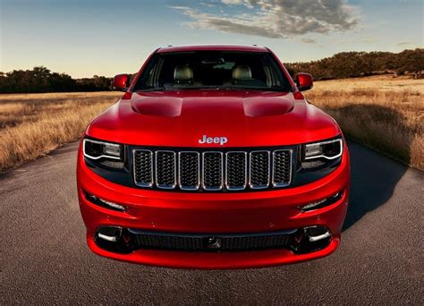 Jeep Car Wallpaper Hd by Jeep Grand Srt 2014 Truck Wallpaper Car