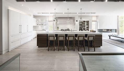 Extravagante Keukeneiland design, die Klassiek met Modern
