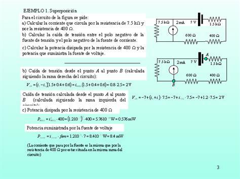 calculo integral circuitos electricos problemas de circuitos el 233 ctricos monografias