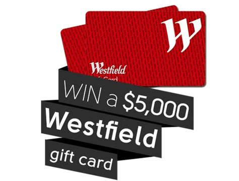 Westfield Gift Cards - voucher coupon free gift for australia and new zealand koalavoucher com