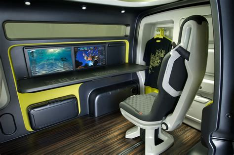 nissan nv200 office nissan nv200 interior car body design