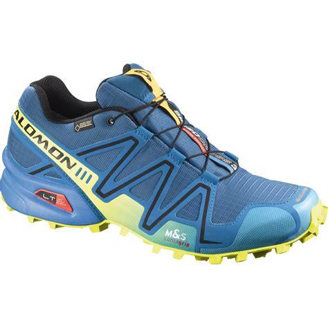 wiggle salomon speedcross  gtx shoes ss offroad