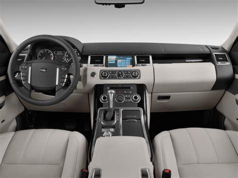 range rover sport dashboard 2010 land rover range rover sport 4wd 4 door hse dashboard