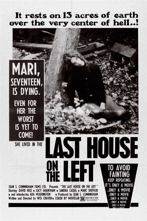 last house on the left 1972 the last house on the left 1972 unrated film review magazine movie reviews